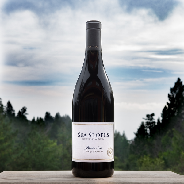 2016 Fort Ross Sea Slopes Pinot Noir Sonoma Coast California