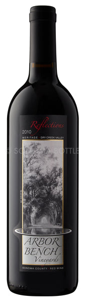2008 Arbor Bench Vineyards Reflections Meritage Merlot, Cabernet Sauvignon, Malbec Dry Creek Valley California