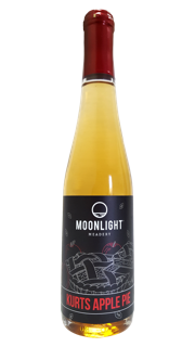 N/a Moonlight Meadery LLC Kurt's Apple Pie Open category, cyzer with spices USA NH