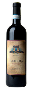 2013 Benevento Barbera Vampire Red Sannio