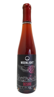 N/a Moonlight Meadery LLC Desire Melomel, Black Currants, Blueberries, Black Cherries USA NH