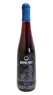 N/a Moonlight Meadery LLC WILD Melomel, Wild Blueberries USA NH