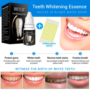 PRO WHITE TEETH BRIGHTENING ESSENCE