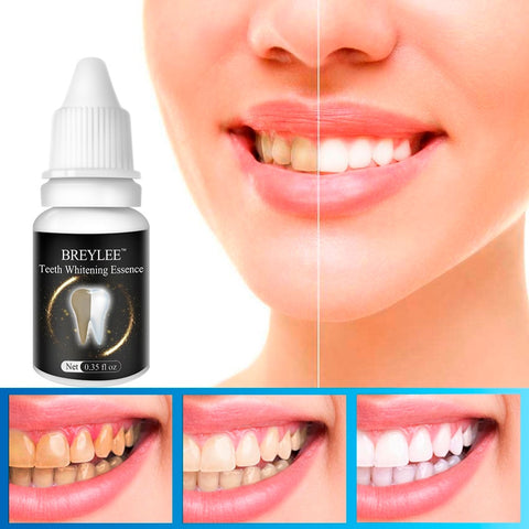 Image of PRO WHITE TEETH BRIGHTENING ESSENCE