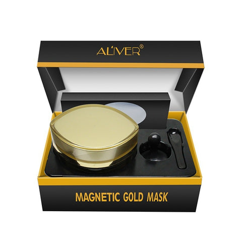 MAGNETIC MUD MASK