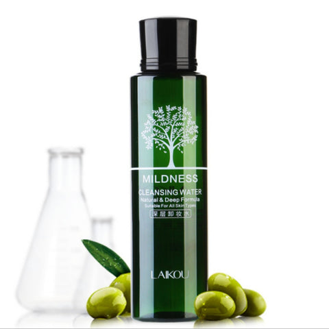 Image of OLIVE CLEANSING MAKEUP REMOVER