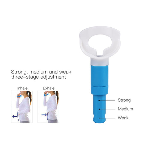 Image of EASY SLIM ABS BREATHING TRAINER