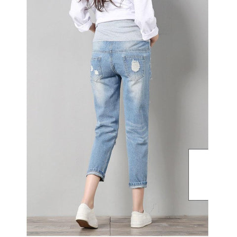 Image of Pants & Capris - Maternity Jeans