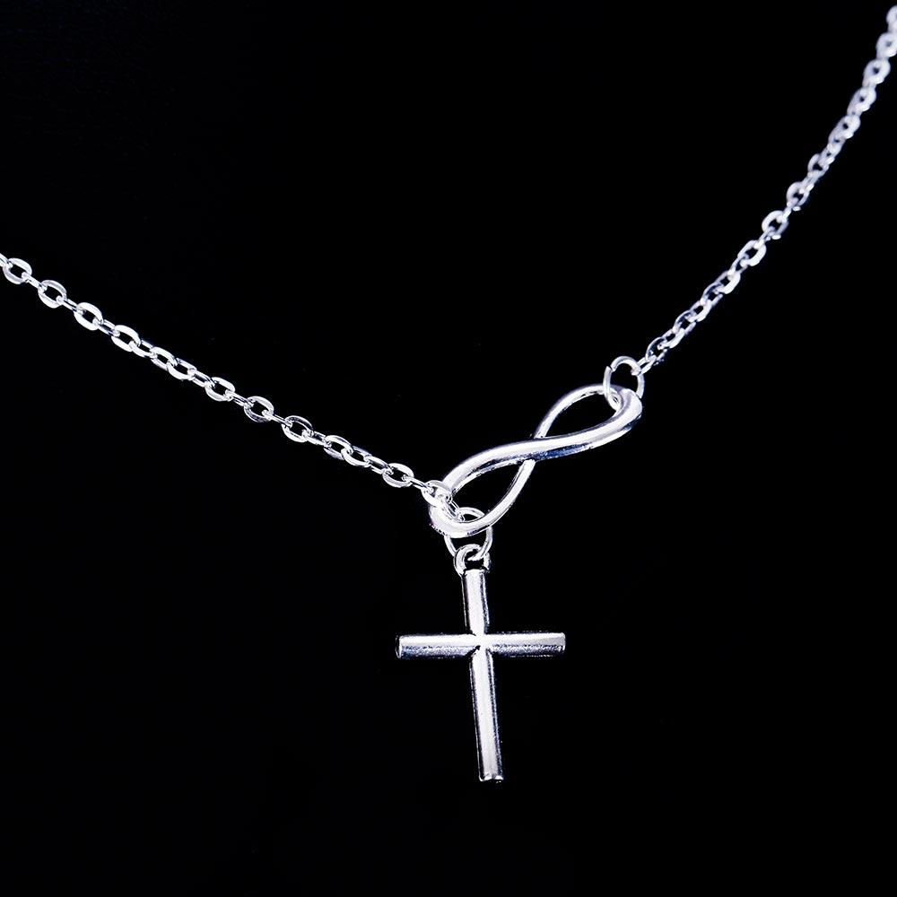 Pendant Necklaces - Infinity Necklaces - Offer