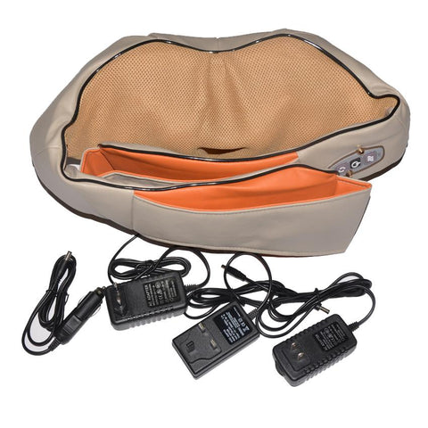Image of SHIATSU MASSAGER - SHIATSU MASSAGER