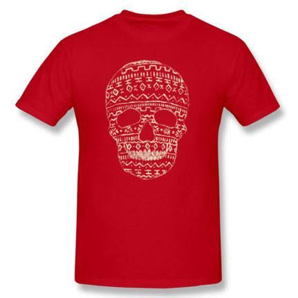 Image of Shirt - Short Sleeve Boy's Tribal T-Shirt