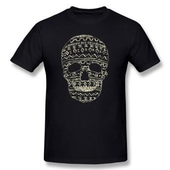 Shirt - Short Sleeve Boy's Tribal T-Shirt