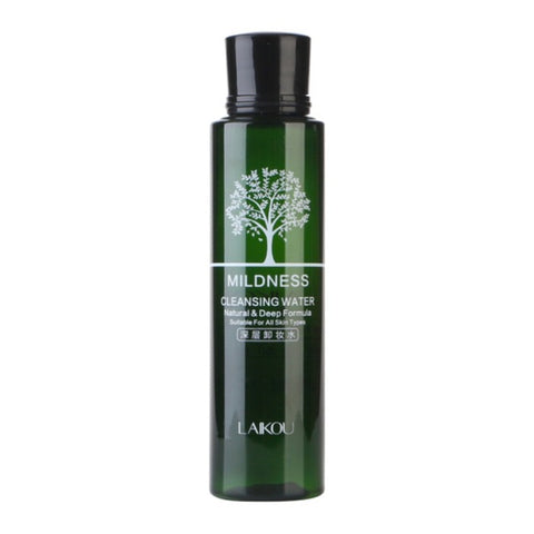 OLIVE CLEANSING MAKEUP REMOVER