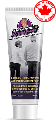 Alexander's Rash Ease For Adults