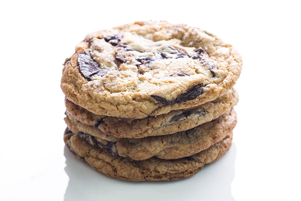 Grocer's Daughter Chocolate Chip Cookie Recipe
