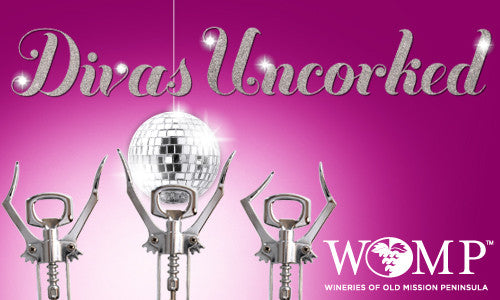 Diva's Uncorked - Tonite at 2Lads