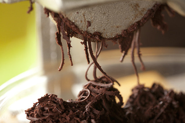 Cacao Roasting & Rustic Truffle Making Class