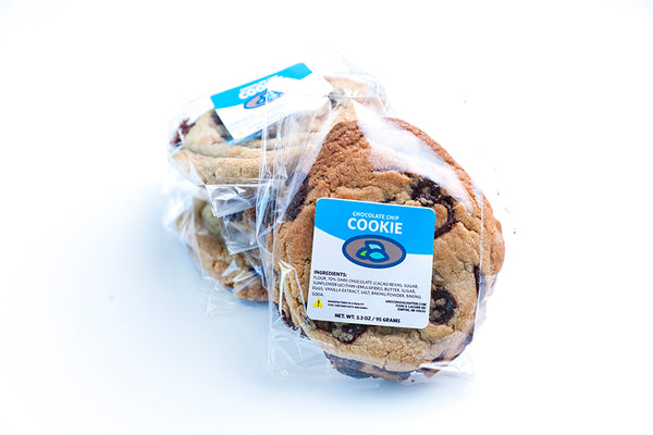 Chocolate Chip Cookie (Curbside Only)