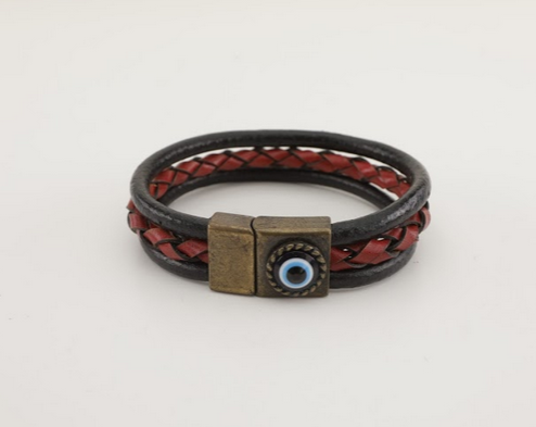 How to Make Leather Bracelets