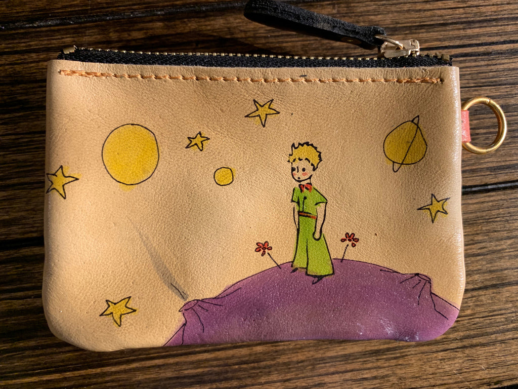 HP-M64 Little Prince Wallet - Chicatolia