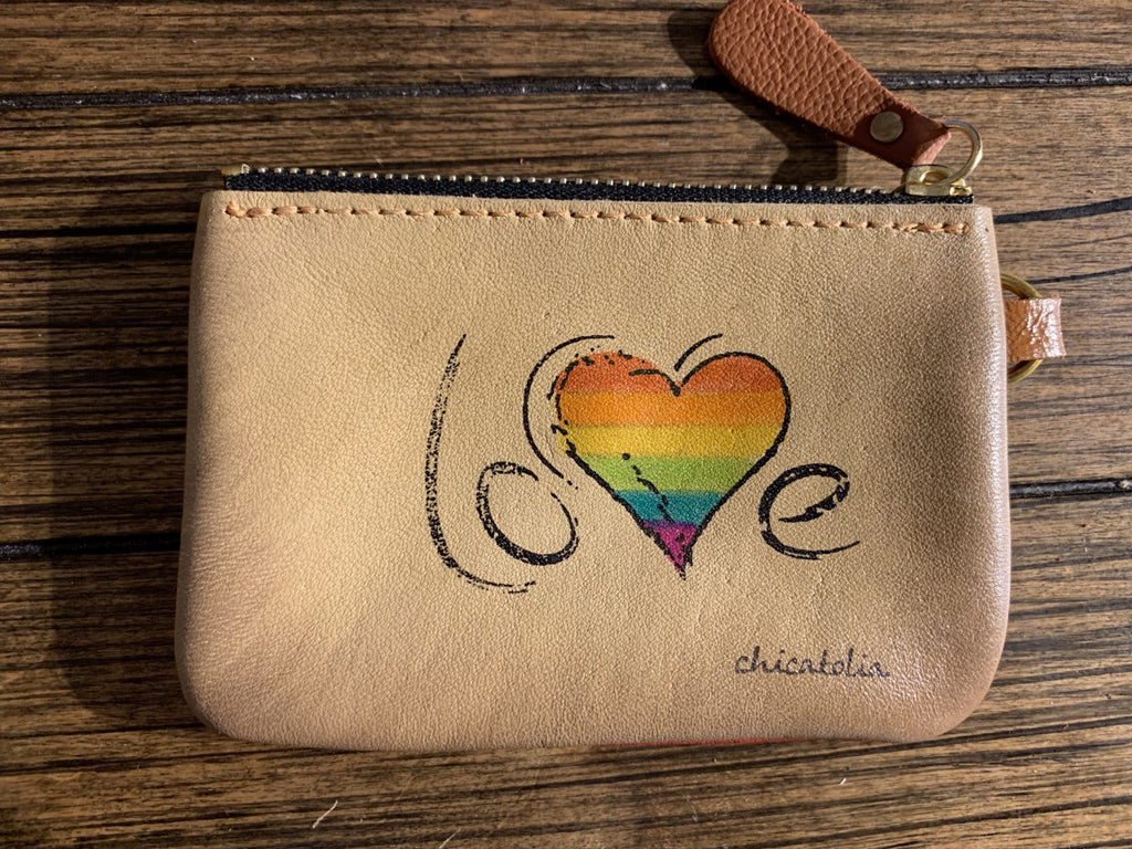 HP-M63 Love Wallet - Chicatolia