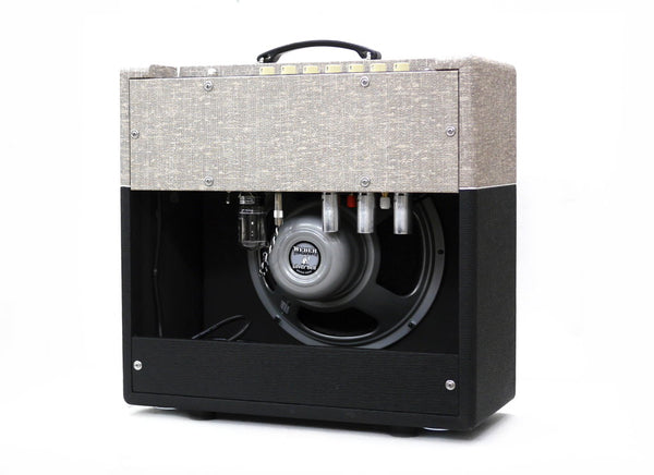 The (((RAYGUN '59™))) 20w Class A 1x12 combo