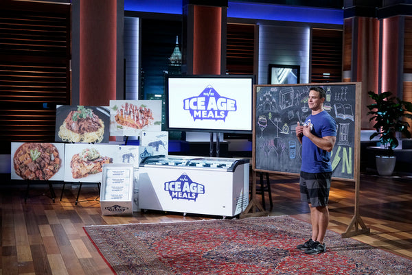 """51 In 51"" - 51 Changes In The 51 Weeks Since Shark Tank"