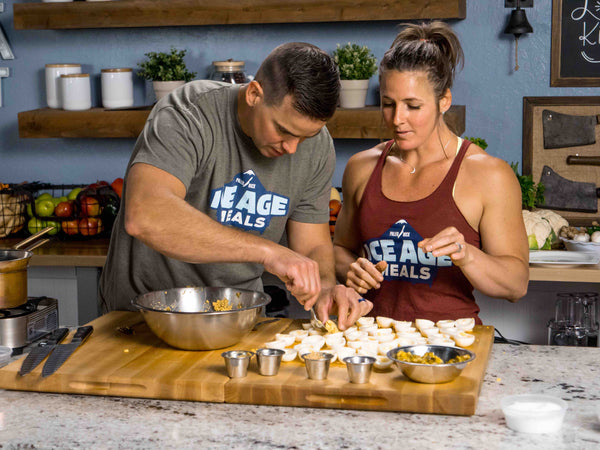 Deviled Eggs with Stacie Tovar