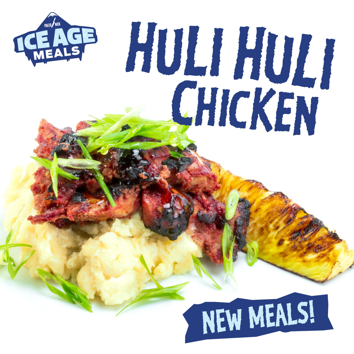 New Meals, Save Big, Win Huge!!!