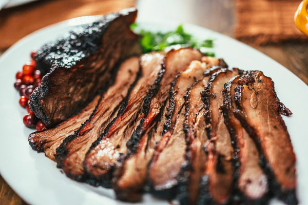 Ice Age Meals Holiday Smokehouse Brisket