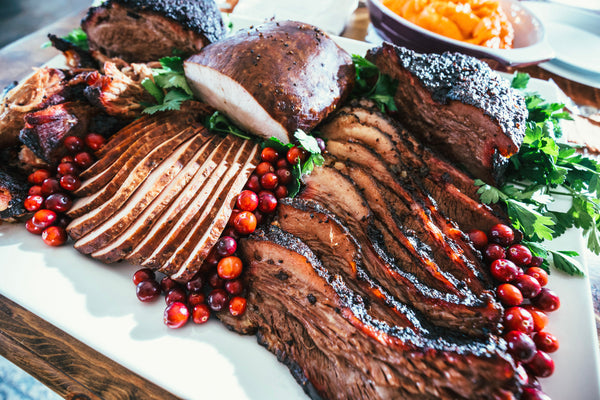 Ice Age Meals Holiday Smokehouse Trio