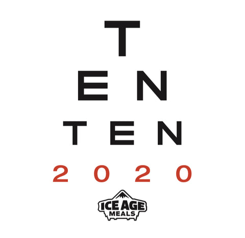 Help Us See Our Future Clearly!