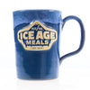 IAM Hand Crafted Abby Mug Federal/White - Paleo Meals and Paleo Samplers