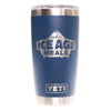 IAM 20 oz Yeti Tumbler - Paleo Meals and Paleo Samplers