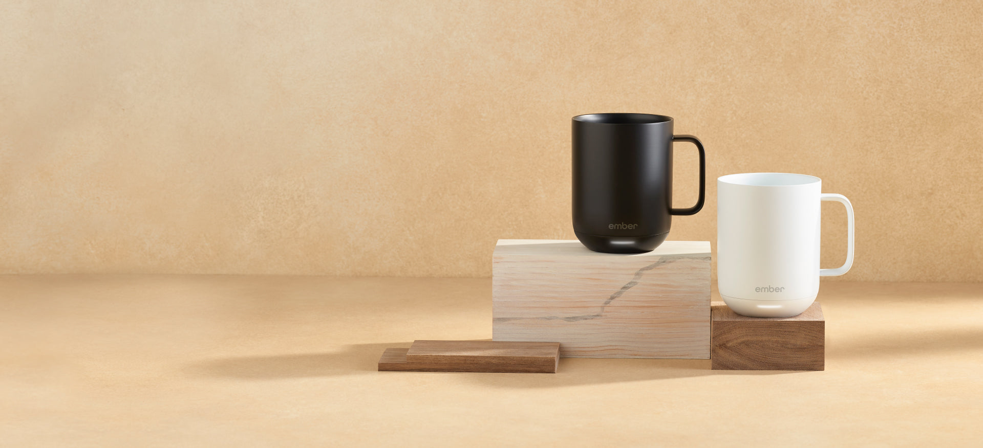 Ember The World S First Temperature Control Mug
