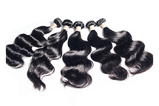 The Difference Between 5A Brazilian and 9A Malaysian Virgin Human Hair Extensions