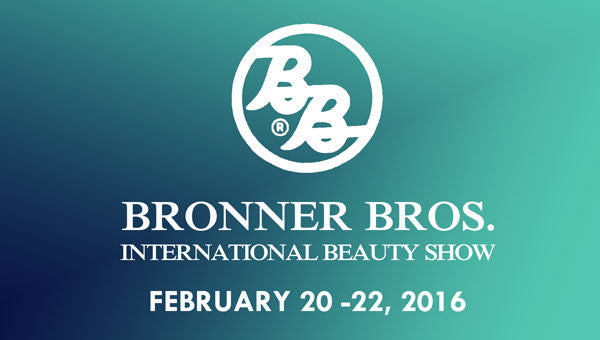 eHair Outlet exhibits at the 2016 Bronner Bros Beauty Show