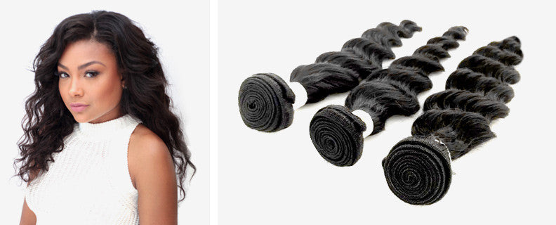 6A Indian human hair extensions | eHair Outlet