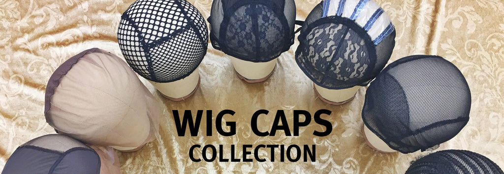 wig making caps collection | eHair Outlet