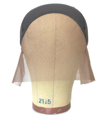 Lace Front/ Monofilament Cap | eHair Outlet