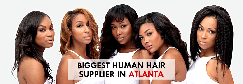 100% Virgin Human Hair Extension Sale | eHair Outlet