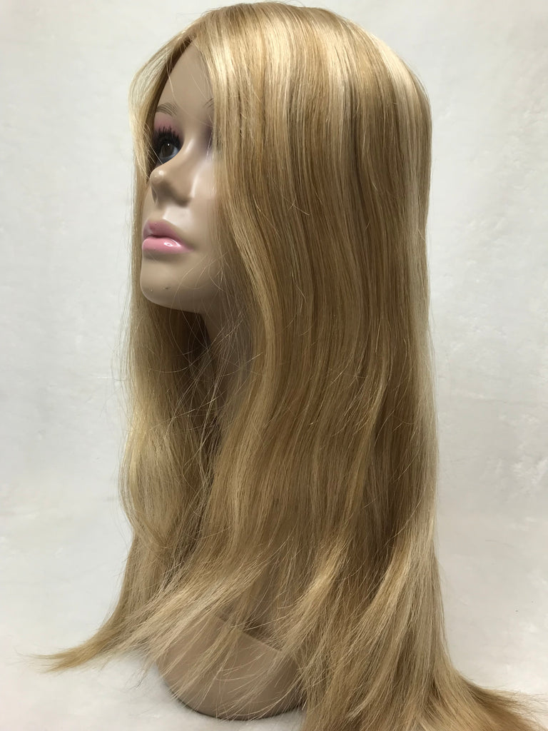 Silicone Full Lace Wig - eHair Outlet