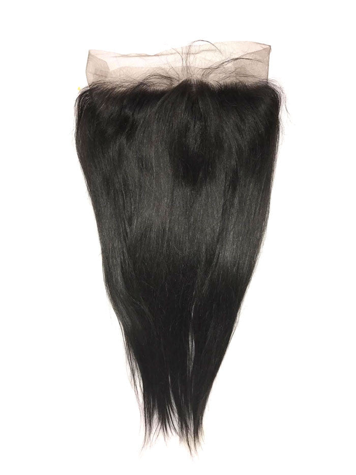 360 Lace Frontal Straight Human Hair - eHair Outlet