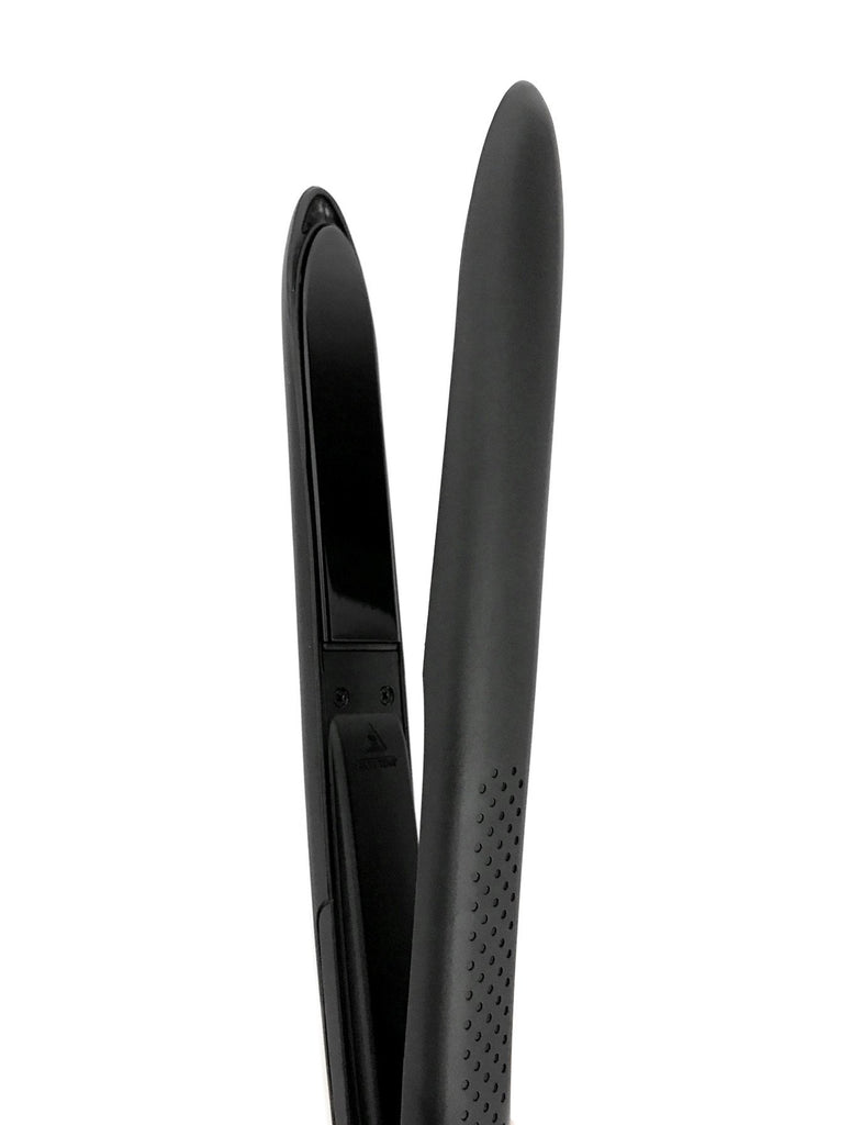 Flat Iron Hair Straightener & Curler-eHair Outlet