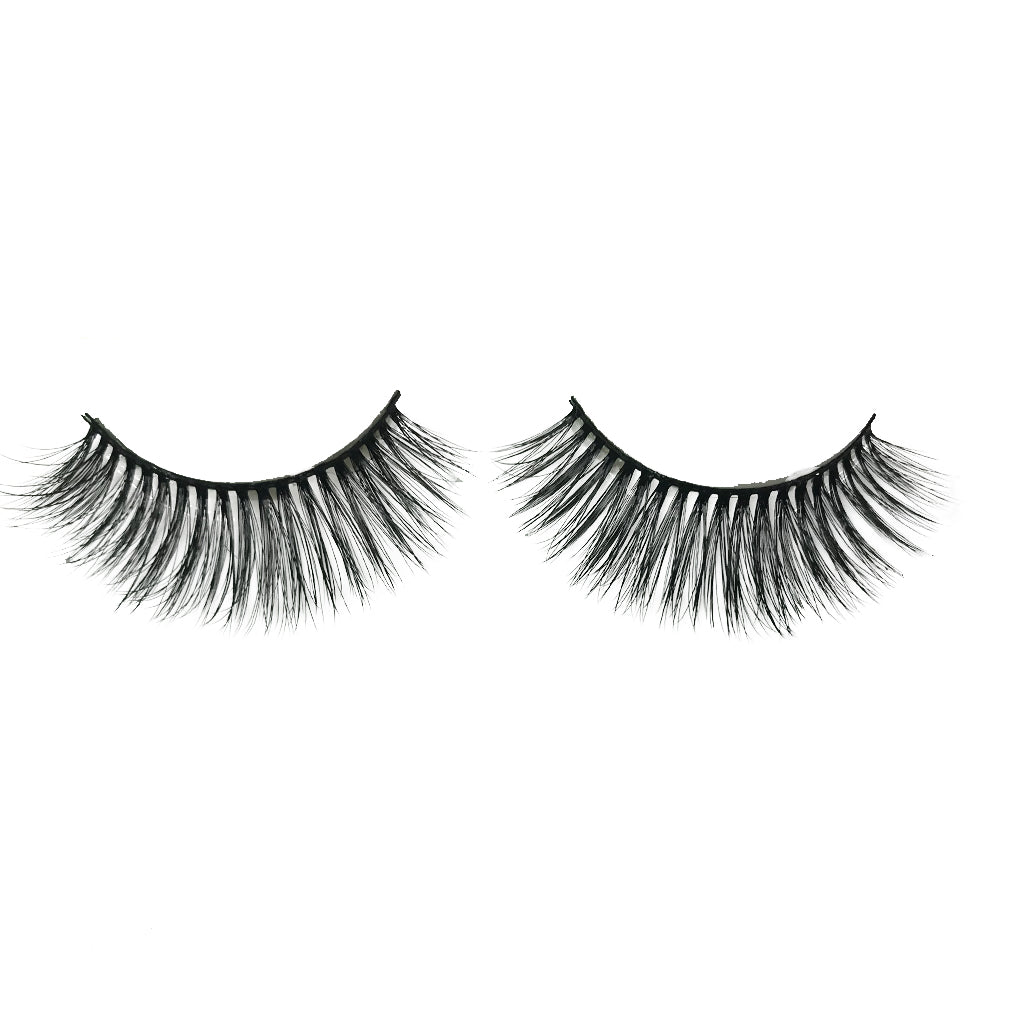 5D Faux Mink Eyelashes 008 - eHair Outlet