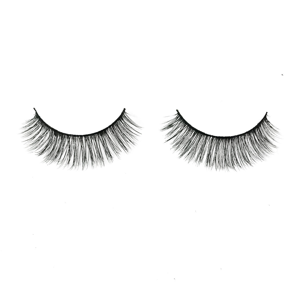 5D Faux Mink Eyelashes 011 - eHair Outlet