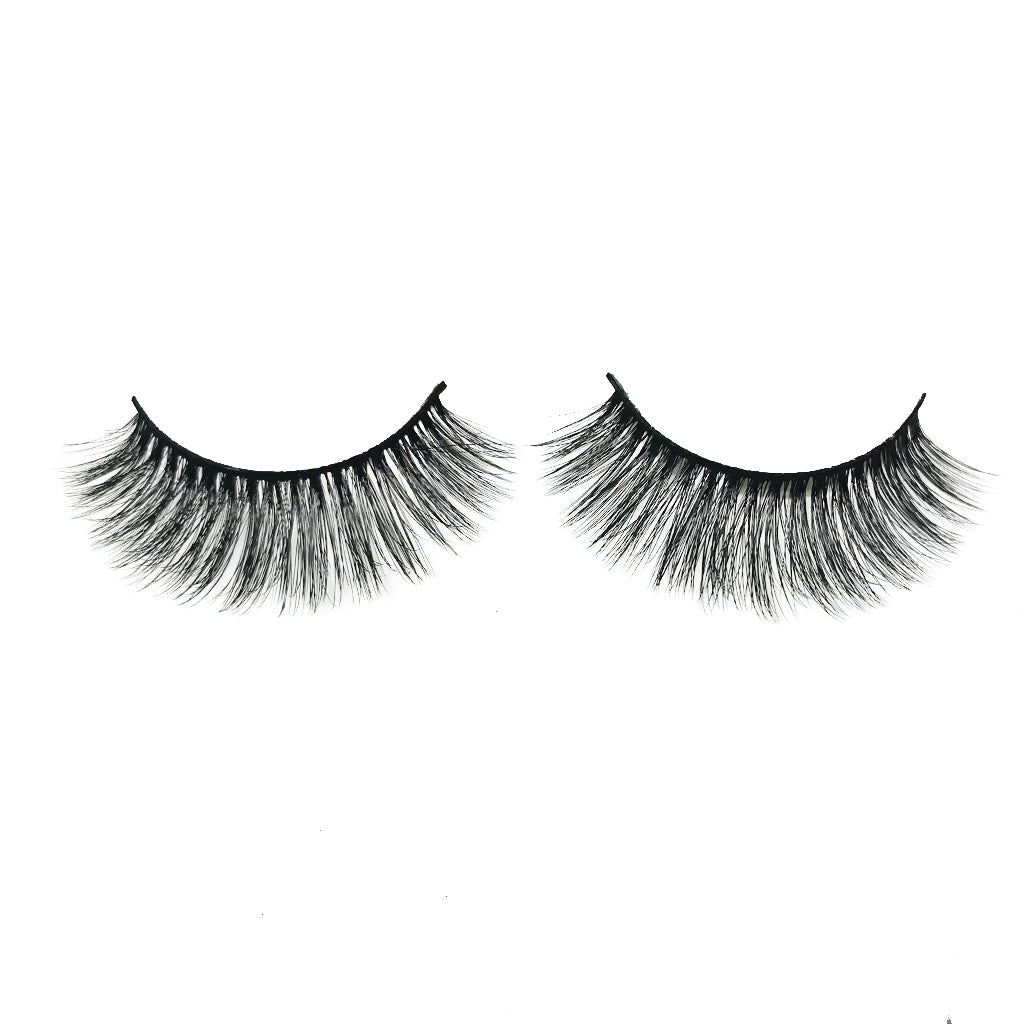 5D Faux Mink Eyelashes 012 - eHair Outlet