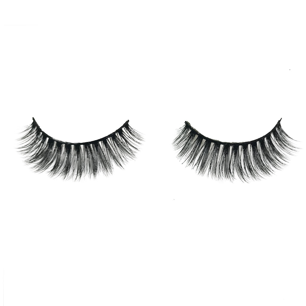 5D Faux Mink Eyelashes 020 - eHair Outlet