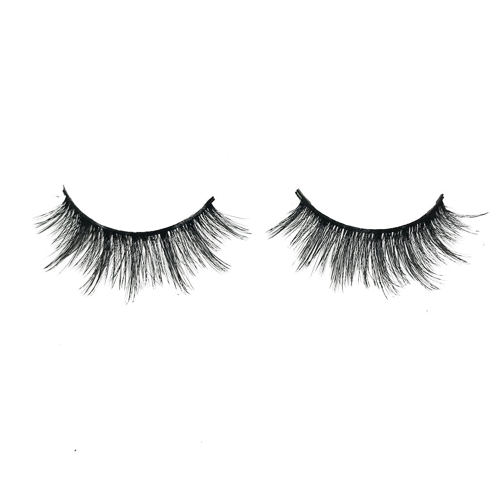5D Faux Mink Eyelashes 023 - eHair Outlet