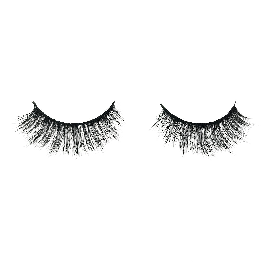 5D Faux Mink Eyelashes 027 - eHair Outlet